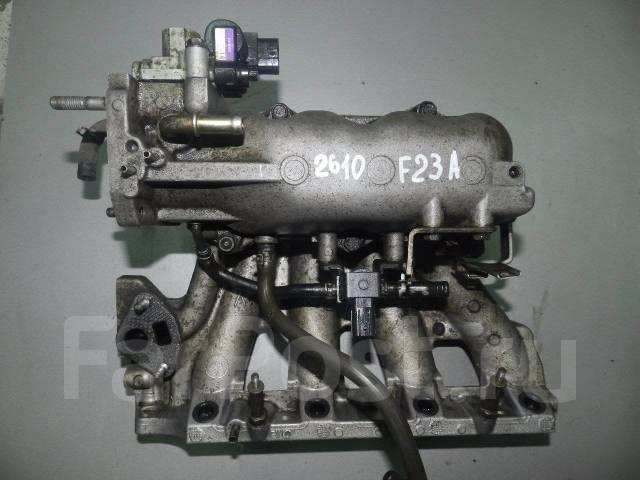 Коллектор впускной. Honda Odyssey, LA-RA6, LA-RA7, GH-RA6, GH-RA7 Honda Avancier, LA-TA2, LA-TA1, GH-TA2, GH-TA1 Двигатель F23A