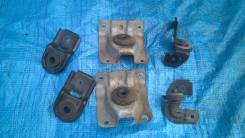 Крепление радиатора. Subaru Legacy, BPE, BP9, BL5, BP5, BLE, BL9 Subaru Outback, BPE, BP9 Subaru Legacy B4, BL9, BL5, BLE Двигатели: EJ253, EJ25, EJ20...