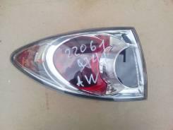 Стоп-сигнал. Mazda Atenza, GY3W Mazda Atenza Sport Wagon, GY3W Двигатель L3VE