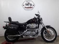 Harley-Davidson Sportster 1200 Low XL1200L. 1 200 куб. см., исправен, птс, без пробега