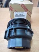 Корпус масляного фильтра Toyota 15620-36020