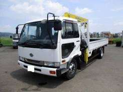 Nissan Condor. Манипулятор , 6 900 куб. см., 3 000 кг. Под заказ