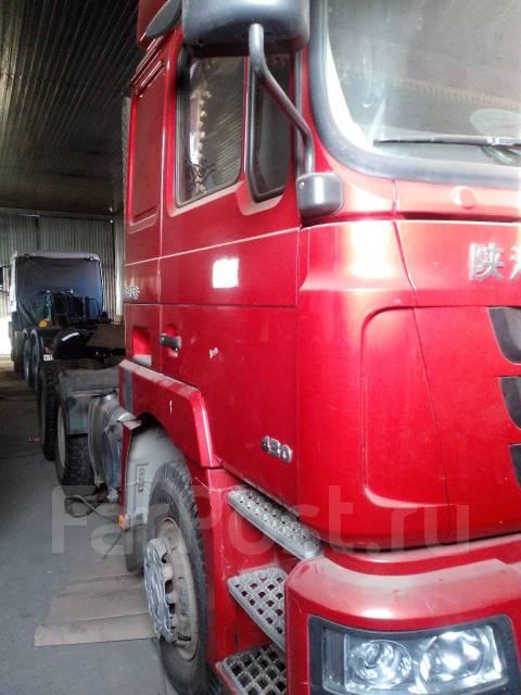 Shaanxi Shacman SX4255NT324. Продаётся седельный тягач Shaanxi F 3000, 11 598 куб. см., 10 т и больше