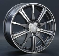 Light Sport Wheels LS 209. 6.5x16, 4x114.30, ET45