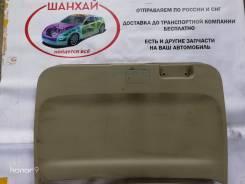 Обшивка крышки багажника. Nissan Serena, C25, CC25, CNC25, NC25 Двигатель MR20DE