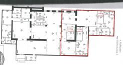 Производственное помещение, 272 м?. 272 кв.м., переулок Байкальский 4, р-н Индустриальный. План помещения