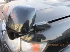 Зеркало заднего вида на крыло. Nissan Safari, WRGY61, WGY61