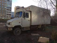 ЗИЛ 5301 Бычок. Продается грузовик Зил 5301 Бычок в Барнауле, 4 750 куб. см., 5 000 кг.