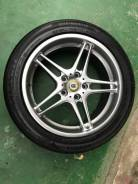 "BMW Racing Dynamics. 8.0x18"", 5x120.00, ET30"