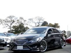 Toyota Mark X. автомат, задний, 3.5, бензин, 26 тыс. км, б/п. Под заказ