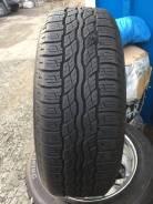Bridgestone Dueler H/T D687. Летние, 2015 год, износ: 10%, 4 шт