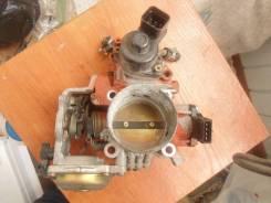 Заслонка дроссельная. Mitsubishi Legnum, EC5W, EA5W Mitsubishi Diamante, F34A Двигатель 6A13