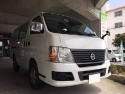 Nissan Caravan. автомат, 3.0, дизель, 62 000 тыс. км, б/п. Под заказ