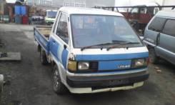 Toyota Lite Ace. CM60, 2C