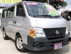 Nissan Caravan. автомат, 3.0, дизель, 63 000 тыс. км, б/п. Под заказ