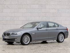 BMW 5-Series. F10 F11, N20B20 N47D20 N55B30 N57D30 N63B44