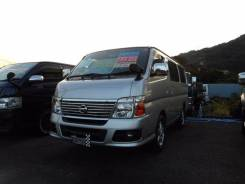Nissan Caravan. автомат, 3.0, дизель, 87 000 тыс. км, б/п. Под заказ