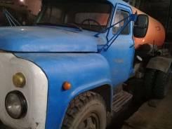 ГАЗ 53. Продаю Газ 53. Вакуумка., 4 750 куб. см., 4,00куб. м.