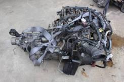 АКПП. Daihatsu Hijet, S320V Двигатель EFVE