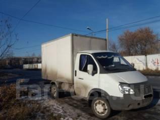ГАЗ. Продается Газель термобудка, 2 500 куб. см., 1 500 кг.