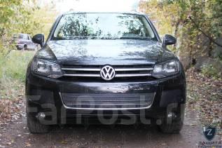 Volkswagen Tiguan. 2008г ПТС+Железо