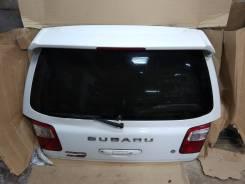 Крышка багажника. Subaru Forester, SF9, SF6, SF5