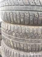 Westlake Tyres. Зимние, шипованные, износ: 50%, 4 шт