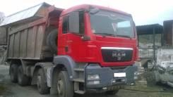 MAN TGS. Продажа 41390, 10 518 куб. см., 25 500 кг.
