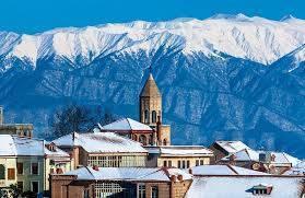 Грузия. Армения, Азербайджан, Грузия. Экскурсионный тур. Туры в Грузию, Армению, Азербайджан