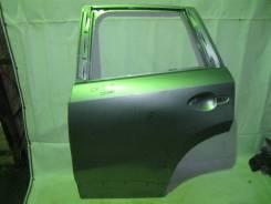 Дверь задняя левая Mazda CX 5 2012> (KDY37302XC)