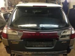 Крышка багажника. Subaru Legacy, BH5