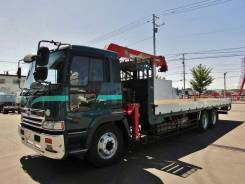Hino Profia. , 12 880 куб. см., 11 000 кг. Под заказ