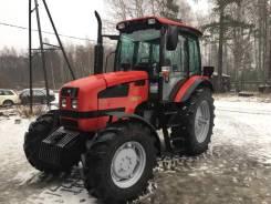"""МТЗ 1523. Трактор """"Практик"""" 6 мес. гарантии, 7 200 куб. см."""