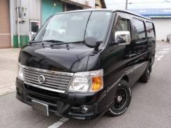 Nissan Caravan. автомат, 3.0, дизель, 58 000 тыс. км, б/п. Под заказ