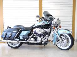 Harley-Davidson Road King Classic FLHRC. 1 584 куб. см., исправен, птс, без пробега. Под заказ
