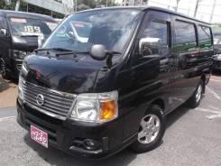Nissan Caravan. механика, 3.0, дизель, 49 000 тыс. км, б/п. Под заказ
