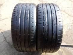Bridgestone Potenza S001. Летние, 2012 год, износ: 10%, 2 шт