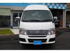 Nissan Caravan. автомат, 2.5, бензин, 77 800 тыс. км, б/п. Под заказ