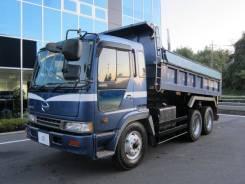 Hino Profia. , 19 680 куб. см., 15 000 кг. Под заказ