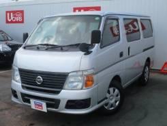 Nissan Caravan. автомат, 2.0, бензин, 60 000 тыс. км, б/п. Под заказ