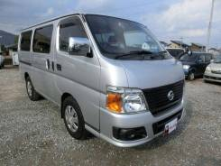 Nissan Caravan. автомат, 2.0, бензин, 54 000 тыс. км, б/п. Под заказ