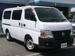 Nissan Caravan. автомат, 2.0, бензин, 52 200 тыс. км, б/п. Под заказ