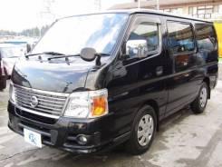 Nissan Caravan. автомат, 2.0, бензин, 48 000 тыс. км, б/п. Под заказ