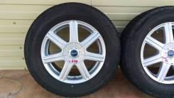 Комплект колес Bridgestone Blizzak Revo1 215/65 R16 НА Дисках FEID