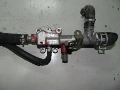 Фланец системы охлаждения. Mazda Familia, YR46U35, BJFP, BJ5P, YR46U15, ZR16U85, BJ3P, BJ8W, ZR16UX5, ZR16U65, BJ5W, BJFW, BJEP Mazda Premacy, CP8W, C...