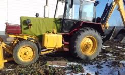 ОЗТМ. Продам трактор зтм-60л, 6 000 куб. см.
