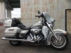 Harley-Davidson Electra Glide Ultra Classic FLHTCU. 1 584 куб. см., исправен, птс, без пробега. Под заказ