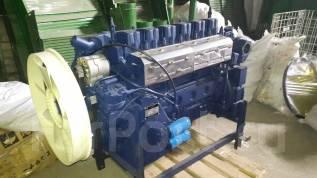 Двигатель в сборе. Shaanxi Shacman Shaanxi. Под заказ