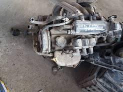 Двигатель в сборе. Daewoo Matiz, KLYA Двигатели: F8CV, B10S1