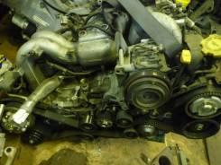 Двигатель в сборе. Subaru Legacy, BE5, BE9, BEE, BES, BH5, BH9, BHC, BHE Двигатель EJ204